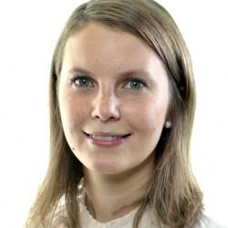 Ida Karkiainen.