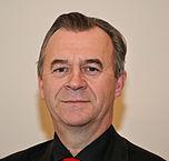 Sven-Erik Bucht, s. Foto: Klartext