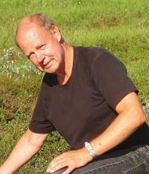 Kjell Lampinen